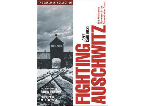 Fighting Auschwitz : The Resistance Movement in the Concentration Camp - 2 by Jozef Garlinski  - image 1 of 1