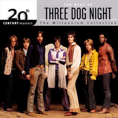 Three Dog Night - 20th Century Masters - The Millennium Collection: The Best of Three Dog Night (CD)