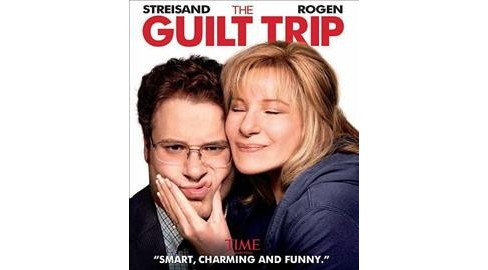 Guilt Trip (Blu-ray) - image 1 of 1