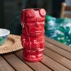 Beeline Creative Geeki Tikis Hellboy Mug | Ceramic Tiki Style Cup | Holds 25 Ounces - image 6 of 6