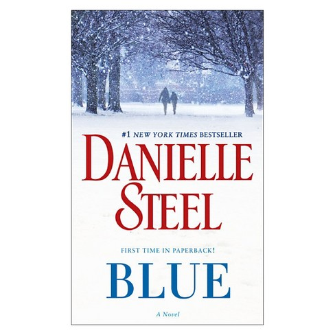 Blue (Paperback) by Danielle Steel - image 1 of 1