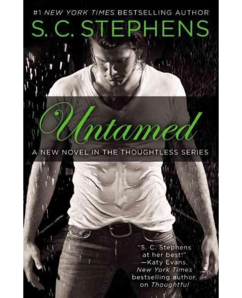 Untamed (Unabridged) (CD/Spoken Word) (S. C. Stephens) - image 1 of 1