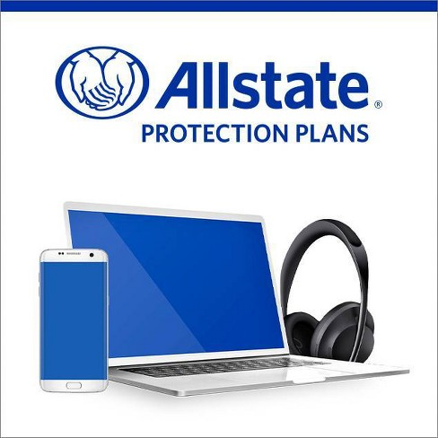 Allstate 2 Year Electronics Protection Plan with Accidents coverage - image 1 of 1