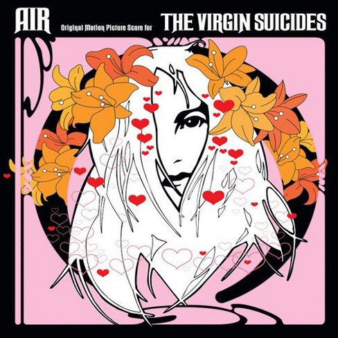 Air - Virgin suicides (CD) - image 1 of 1