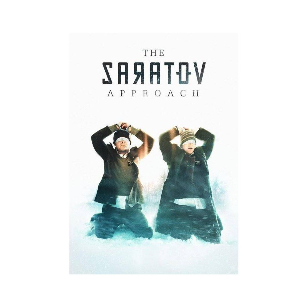 The Saratov Approach Dvd