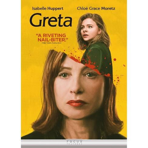 Greta (DVD) - image 1 of 1
