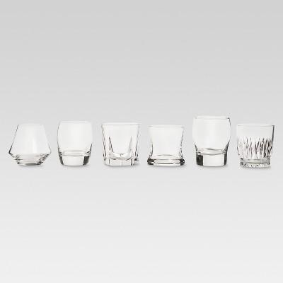 Varietal Cocktail 6-pc. Glass Set - Threshold™