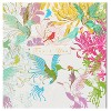 Papyrus Hummingbirds Thank You Card - image 3 of 4