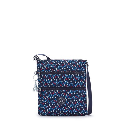 Kipling Keiko Printed Crossbody Mini Bag