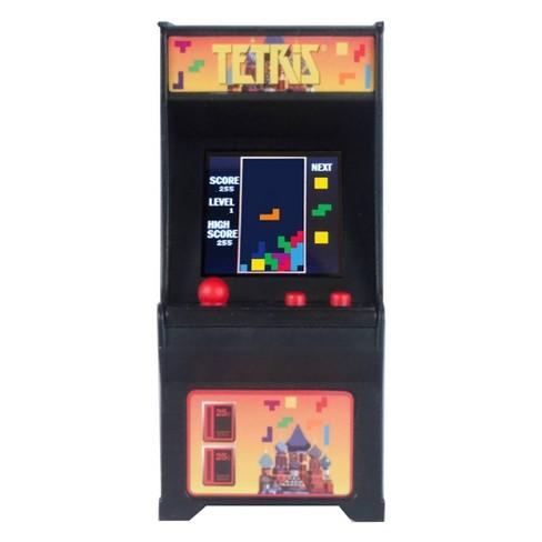 World's Smallest Tiny Arcades Tetris - image 1 of 3