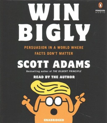 Win bigly review
