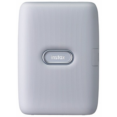 Fujifilm Instax Mini Link Smartphone Printer - White