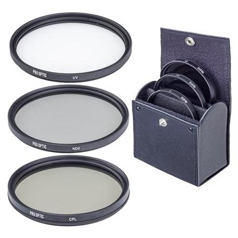 77mm CPL Circular Polarizer Camera Lens Filter for Canon EF 24-105mm f//4L is USM