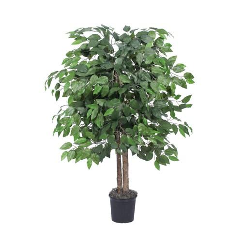 4 Artificial Ficus Bush VickermanVickerman