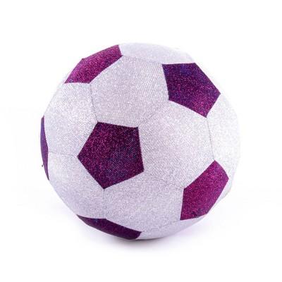 "Hedstrom 9"" Glitzy Sports Ball"