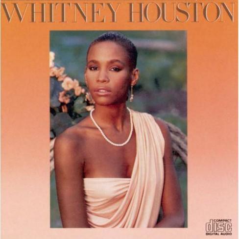 Whitney Houston - Whitney Houston (CD) - image 1 of 1