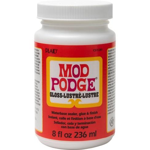 Mod Podge Craft Glue - Gloss  - image 1 of 4