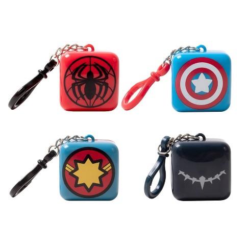 Lip Smacker Marvel Avengers Lip Balm Cube Bundle - 4pk - image 1 of 4