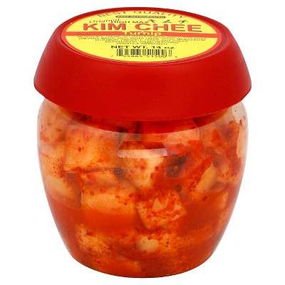 High Max Turnip Kim Chee - 14oz