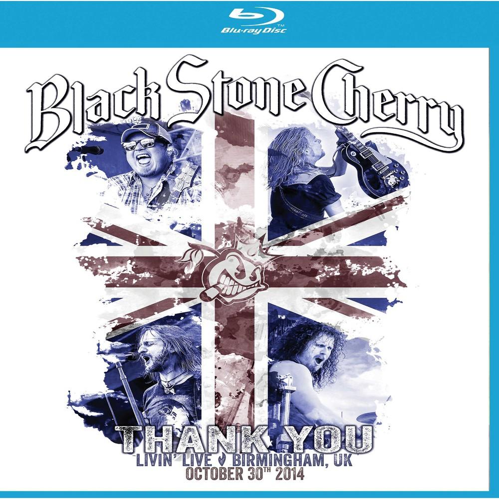 Thank You:Livin Live Birmingham Uk Oc (Blu-ray)