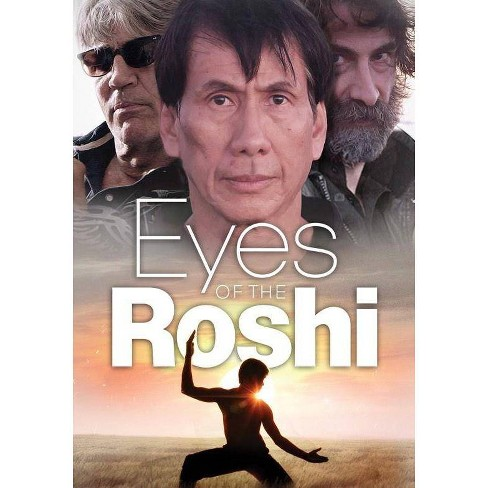 Eyes of the Roshi (DVD) - image 1 of 1