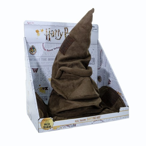Harry Potter™ Real Talking Sorting Hat™   Target 7316f632817