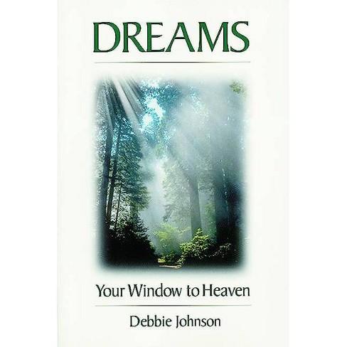 Dreams - by  Debbie Johnson (Paperback) - image 1 of 1