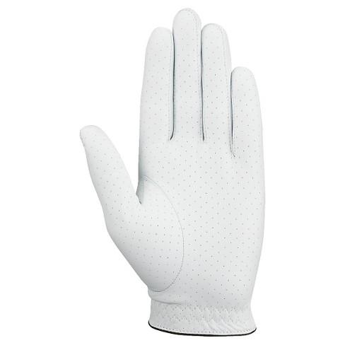 Callaway Golf Glove Soft M White