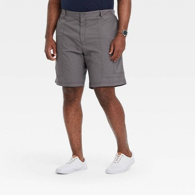 """Men's 9.5"""" Relaxed Fit Utility Cargo Shorts - Goodfellow & Co™"""
