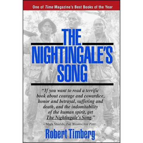 The Nightingale's Song - by  Robert Timberg (Paperback) - image 1 of 1