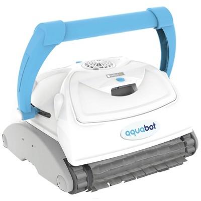 Aquabot ABREIQ Breeze IQ Wall-Climbing Automatic In-Ground Robotic Pool Cleaner