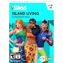 The Sims 4: Island Living - PC Games
