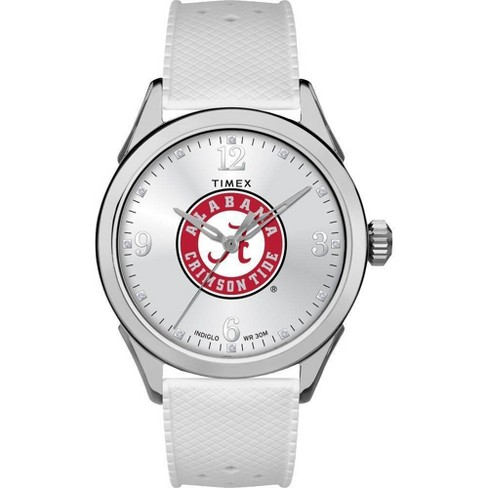 NCAA Alabama Crimson Tide Tribute Collection Athena Women's Watch - image 1 of 1