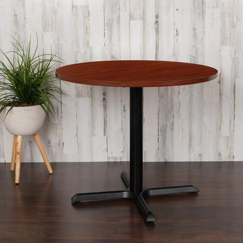 Flash Furniture 36 Round Multi Purpose, 36 Round Conference Table