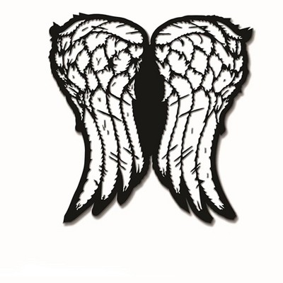 Just Funky The Walking Dead Daryl Wings Collectible Pin, NYCC '17 Exclusive