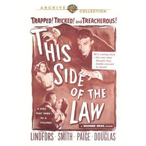 This Side of the Law (DVD) - image 1 of 1