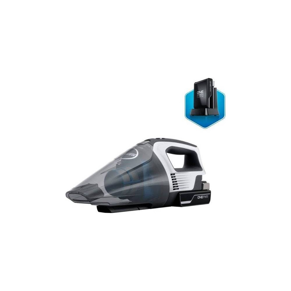 Image of Hoover ONEPWR Cordless Hand Vacuum with 2.0 Ah Battery