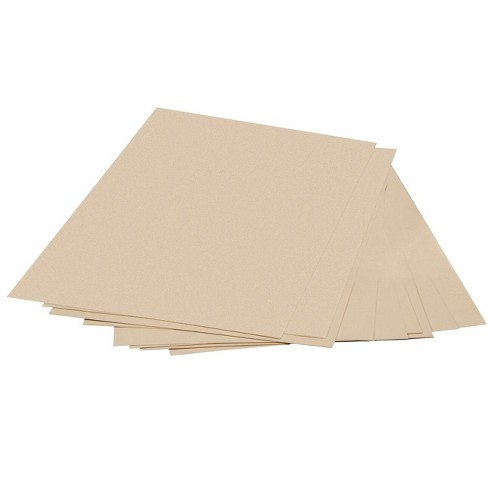 Earthchoice Multi-Purpose Paper, 20 lbs, 8-1/2 x 11 Inches, Tan, pk of 500 - image 1 of 1