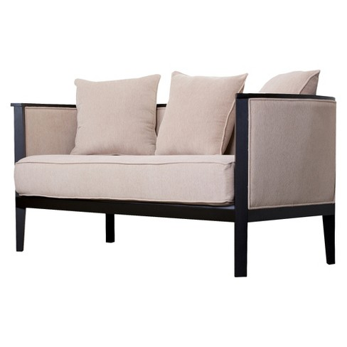 Southport Loveseat - Abbyson Living - image 1 of 5