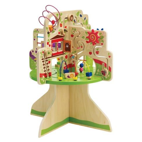 Manhattan Toy Activity Cube - image 1 of 4
