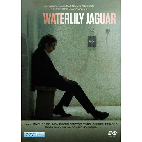 Waterlily Jaguar (DVD) - image 1 of 1