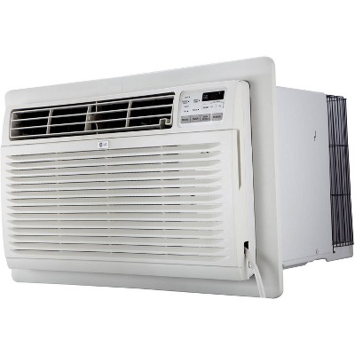 LG Electronics 8,000 BTU 115V Through the Wall Air Conditioner LT0816CER with Remote Control