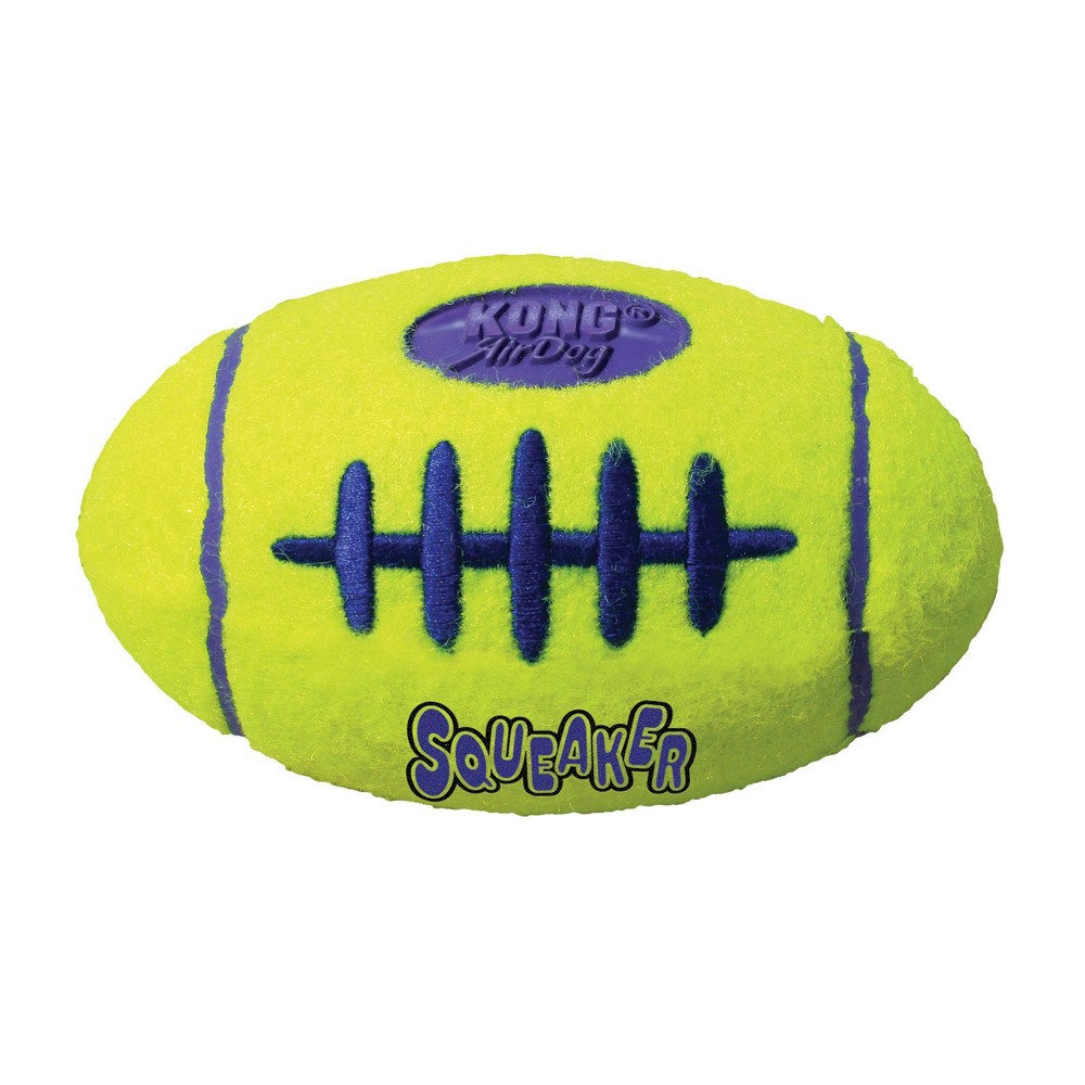 KONG AirDog Football Toy - M