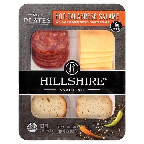 Hillshire Calabrese Pepperjack Trios - 3.2oz - image 1 of 3
