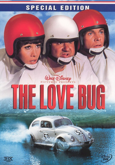 The Love Bug [Special Edition] - image 1 of 1