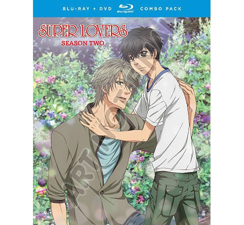 Super Lovers:Season Two (Blu-ray) - image 1 of 1