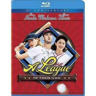 A League of Their Own (20th Anniversary) (Blu-ray)