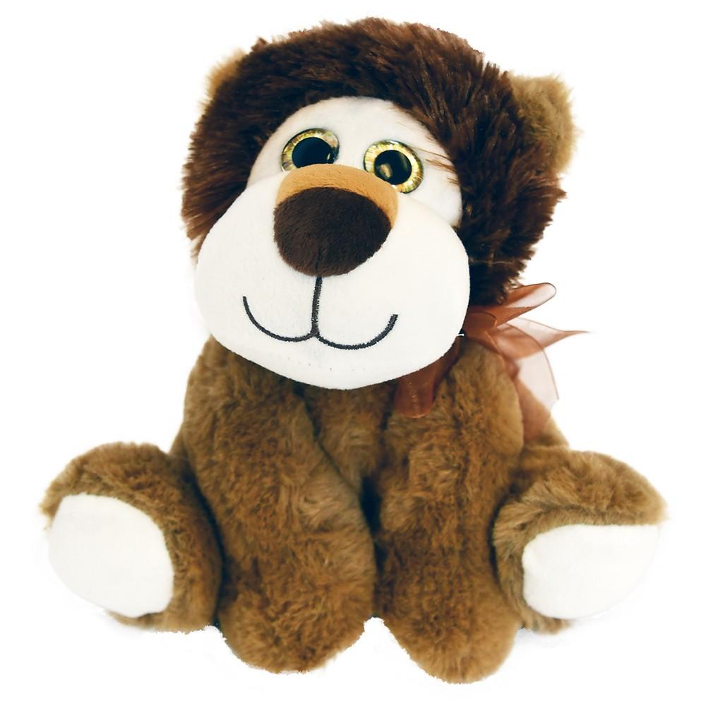 Jungle Friends Lion Stuffed Animal