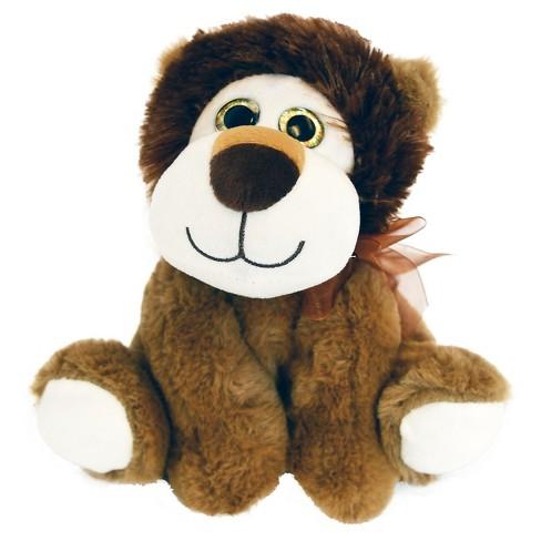Jungle Friends Lion Stuffed Animal Target
