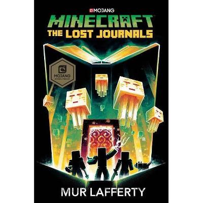 Minecraft -  (Minecraft) by Mur Lafferty (Hardcover)